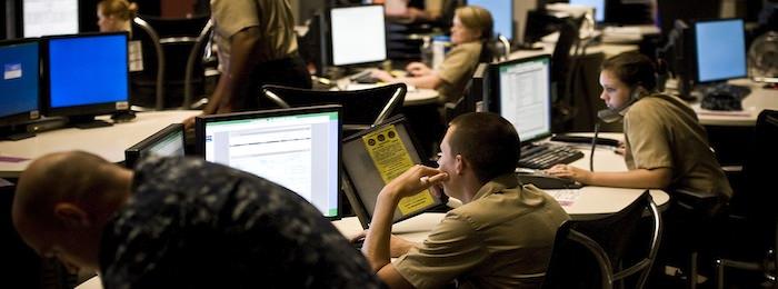Боевое киберподразделение. Шутка или реальность?