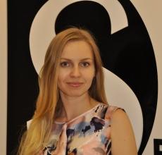Виктория Соловьянчик