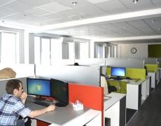 Офис ISsoft