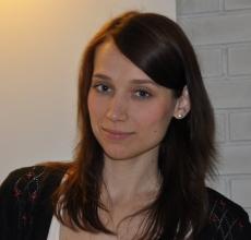 Александра Фадеева