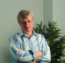 Геннадий Черкес  — Технический директор