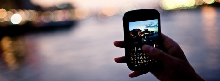 Почему отказываются от Android и BlackBerry