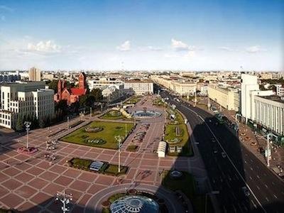 ISsoft – офис на ул. Чапаева