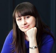 Лена Фоминчик