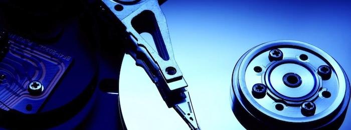 Восьмёрка сможет работать с жёсткими дисками больших объёмов
