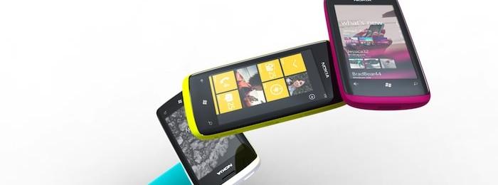 Windows Phone перестала быть бюджетной