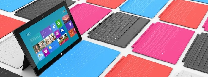 Windows RT – дешевле некуда