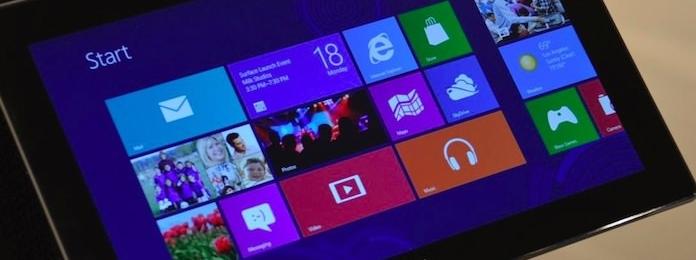 Пользователи о Windows 8