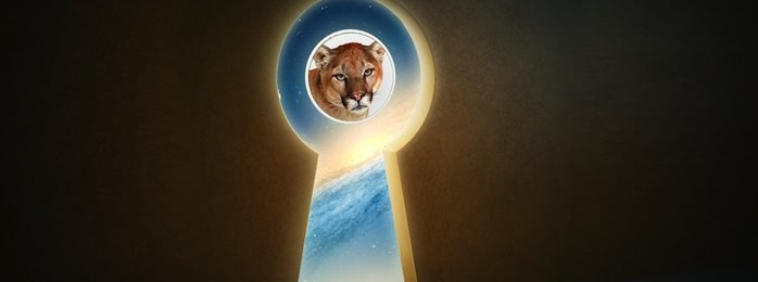 Новый ассистент паролей Mountain Lion