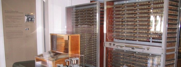 Был запущен самый старый компьютер