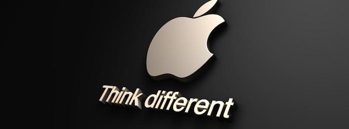 Apple запатентует свои разработки