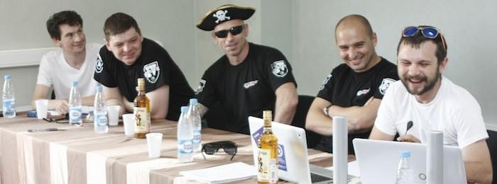 «Пиратская партия» открывает доступ к заблокированным сайтам