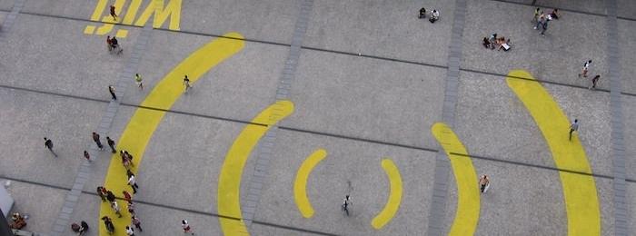 Пропускная способность Wi-Fi может быть повышена на 700%