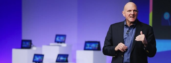 Стивен Синофски покинул корпорацию Microsoft