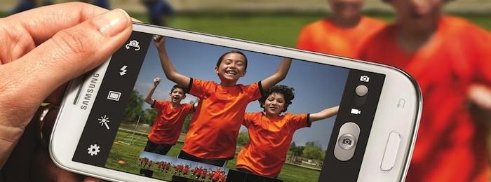 Samsung успростил поиск фильмов и TV-шоу через мобильные устройства