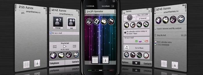 Symbian больше не будет обновляться