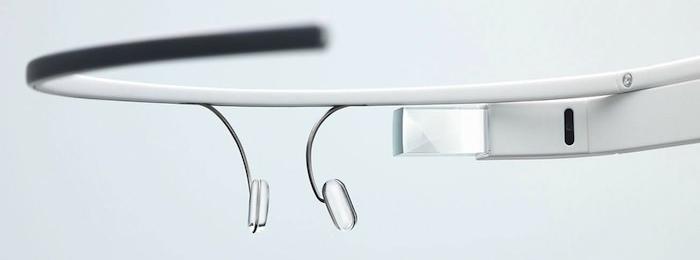 Google показал, на что способны Google Glass