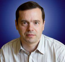 Олег Фридлянд — Руководитель тренинг-центра