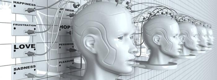 Google  работает над созданием искусственного интеллекта