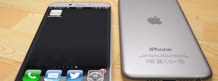 Новый iPhone лишится всех кнопок и будет «неубиваемым» ?