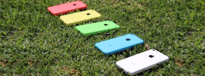 Цена на iPhone 5C кажется китайцам чересчур высокой