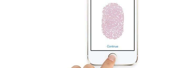 Немецкие хакеры «обманули» сканер отпечатков пальцев в iPhone 5S