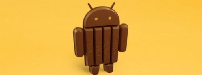 Новая версия Android получит «вкусное» название KitKat