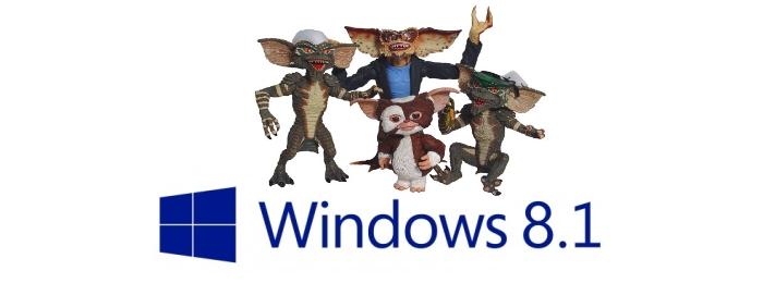 Таинственные гремлины напали на Windows RT 8.1!