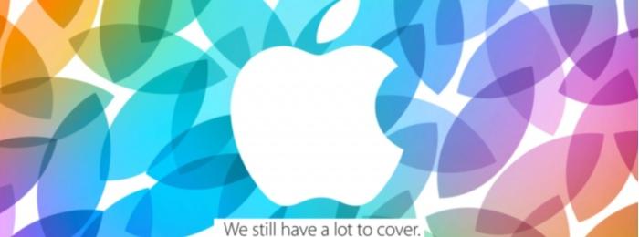 Чем вчера удивила нас Apple?