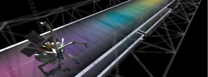 Напечатай себе спутник: ЕКА внедряет 3D-принтеры в производство космической техники
