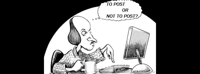 «Увольняльные» сети: все больше людей теряет работу из-за социальных медиа