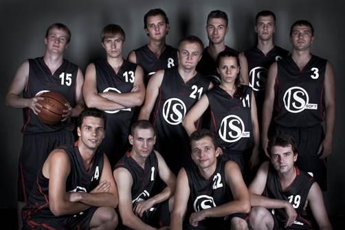 Наша Dream Team