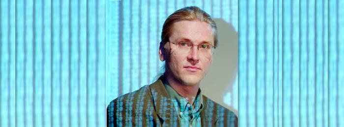 Финский специалист по кибербезопасности протестует против глобальной слежки