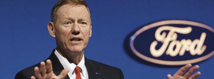 Генеральный директор Ford Алан Мулалли не возглавит Microsoft