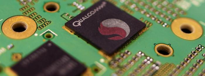 Qualcomm разрабатывает суперпроцессор для мобильных устройств