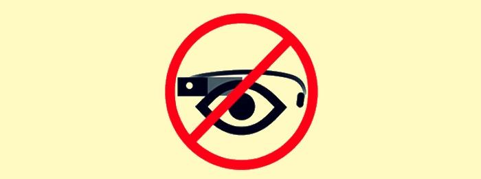 Google Glass и авторское право: первые проблемы
