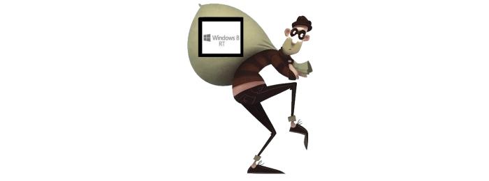 Экс-сотрудника Microsoft обвиняют в краже корпоративной информации
