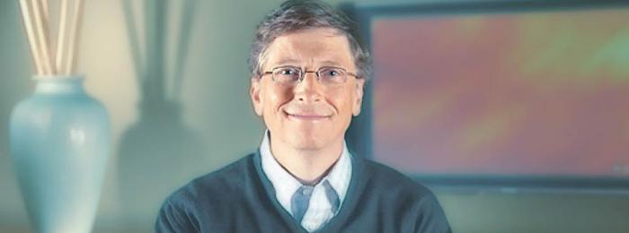 Билл Гейтс вновь стал богатейшим человеком планеты