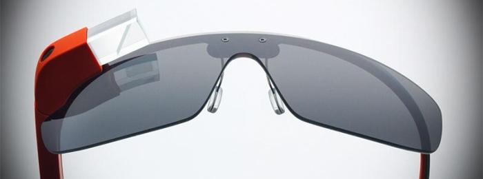 Очки Google Glass получат супермодные оправы