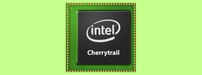 Планшеты с новыми процессорами Intel Atom выйдут к концу этого года