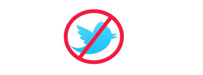 Турция лишилась Twitter