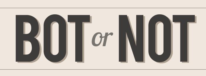 Bot or not: отличить «компьютерные» стихи от «человеческих» стало очень сложно