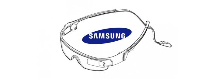 Samsung готовит к выходу аналог Google Glass?