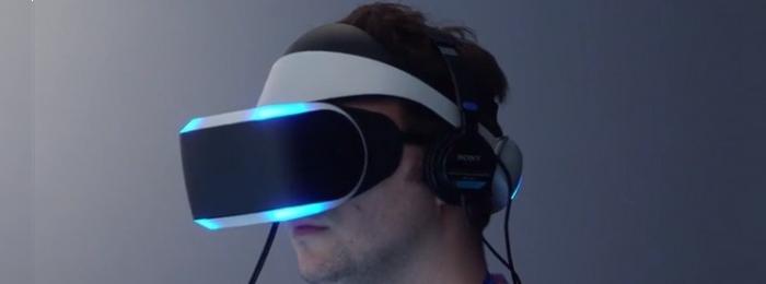 Samsung разрабатывает альтернативу Oculus Rift