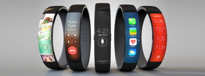Началось производство iWatch – смарт-часов от Apple