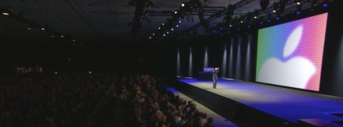 Apple презентовала Mac OS X 10.10, iOS 8 и новый язык программирования Swift
