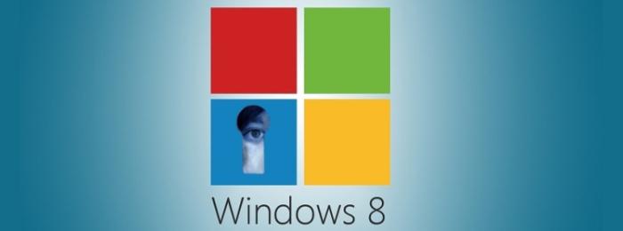 Китайские СМИ называют Windows 8 инструментом шпионажа