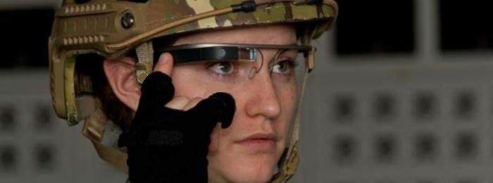 Смарт-очки нравятся военным, но раздражают кинопрокатчиков