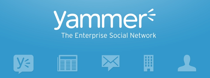 Microsoft объединяет команду Yammer с командой Office 365