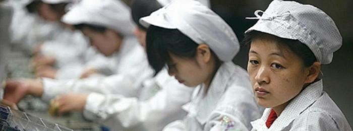 Партнера Samsung обвиняют в эксплуатации детей